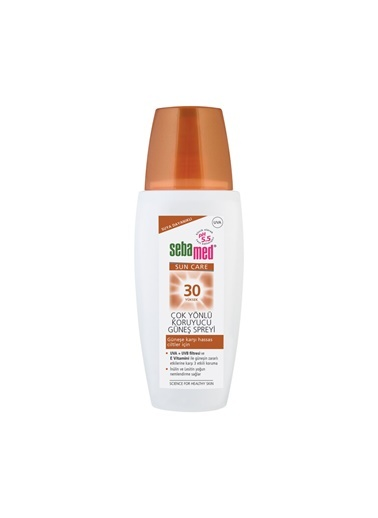Güneş Spray 30 150Ml-Sebamed